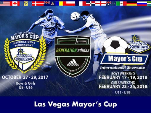 Las Vegas Mayor's Cup