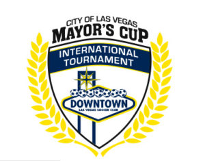 2018 City of Las Vegas Mayor's Cup International Tournament
