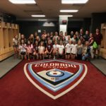 DLVSC 04′ Girls at Colorado Rapids Combine