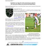 DLVSC News Release