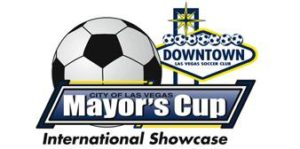 2019 City of Las Vegas Mayor's Cup International Showcase - Girls Event