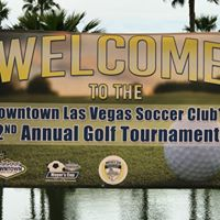 DLVSC Golf Tournament @ Siena Golf Club | Las Vegas | Nevada | United States