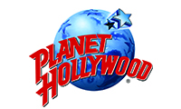 Planet Hollywood Restaurant