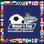 2018 Las Vegas Mayor's Cup International Showcase