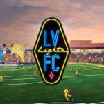 DLVSC Partners with LV Lights FC – Fundraiser
