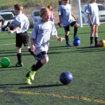 DLVSC Announces FREE Soccer Clinics for Children Ages 5-10 Years Old