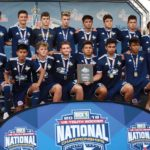 00′ Academy Boys Fought Hard at National Championships – Managed to Come Out 4-1 Overall