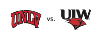 UNLV vs Incarnate World @ Peter Johann Memorial Soccer Field