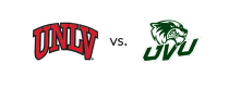UNLV vs Utah Valley @ Peter Johann Memorial Soccer Field