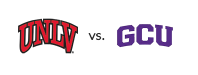 UNLV vs GCU @ Peter Johann Memorial Soccer Field