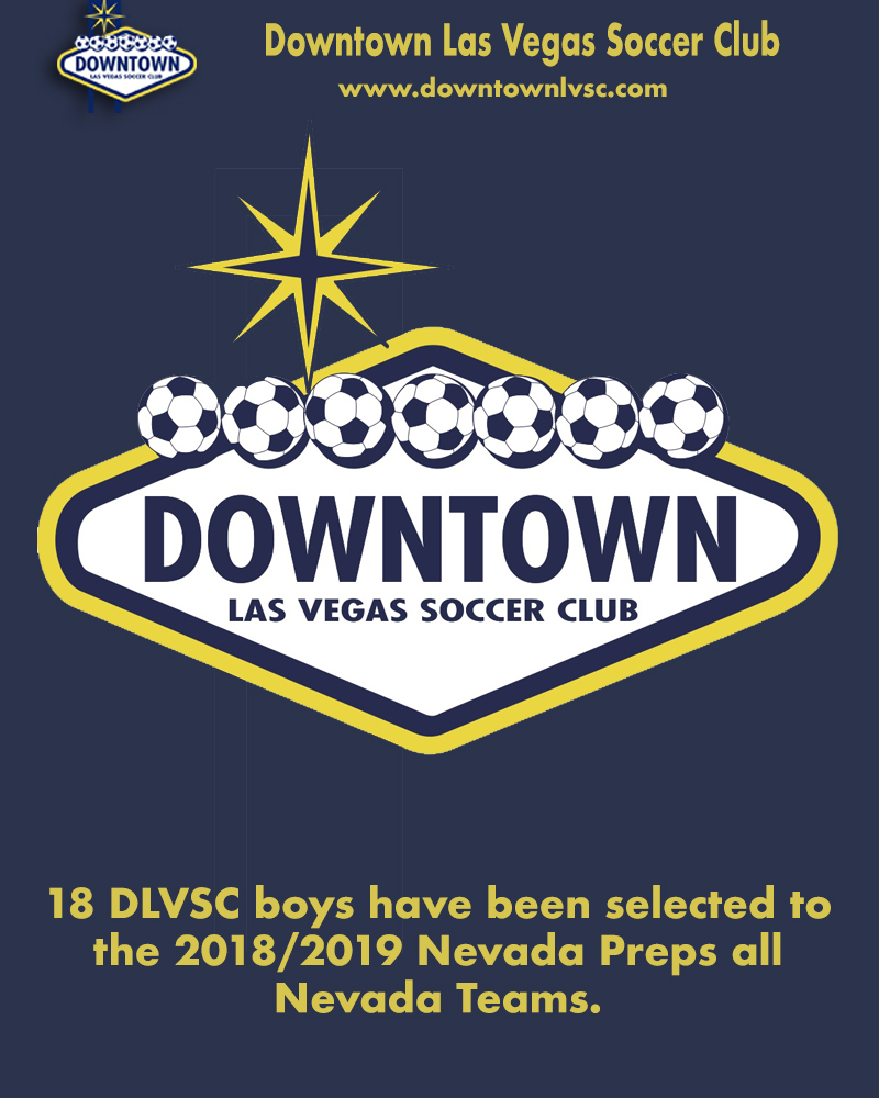 Downtown Boys Selected for High School Honors