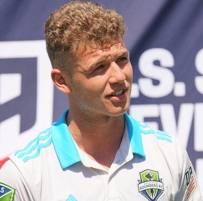 DLVSC Player Blake Malone Heading to US U19 Camp