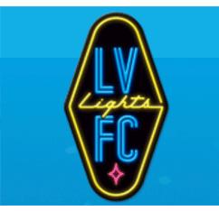 DLVSC Night at LV Lights FC