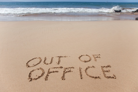 New Years Day Holiday - Office Closed