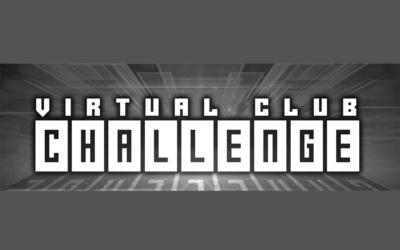Virtual Club Challenge -Challenge UPDATED 4/10/2020