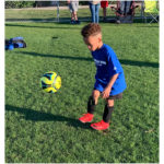 Why Kids Should Play Soccer