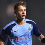 DLVSC Player Gregory Cook has European Trials