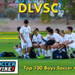 DLVSC Listed In Top 100 Clubs In The Nation