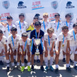 07 Gold Are Champions