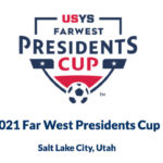 Presidents Cup Far West Regionals