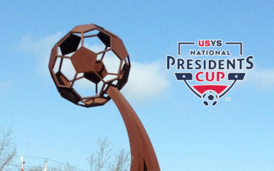 Presidents Cup National Finals