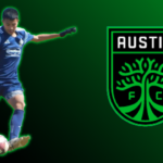 DLVSC Player Mason Miller Playing For Austin FC Academy